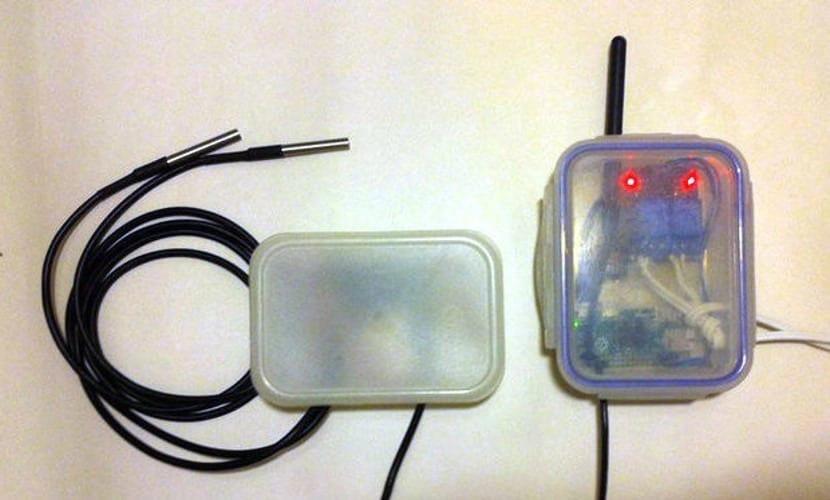 Ar Condicionado de uma casa inteligente com Arduino