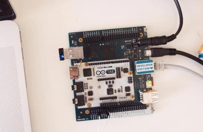 O que é Arduino
