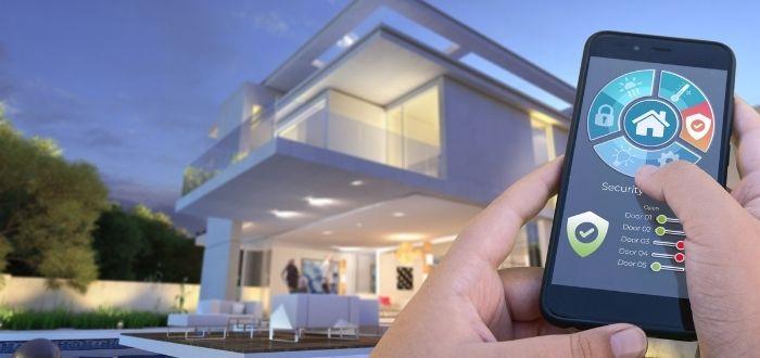 O que é automação residencial