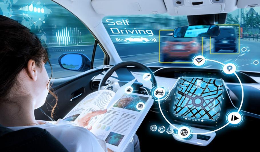O que é IoT em veículos?