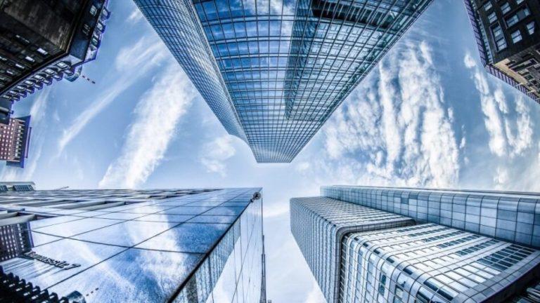 automação residencial em edificios inteligentes