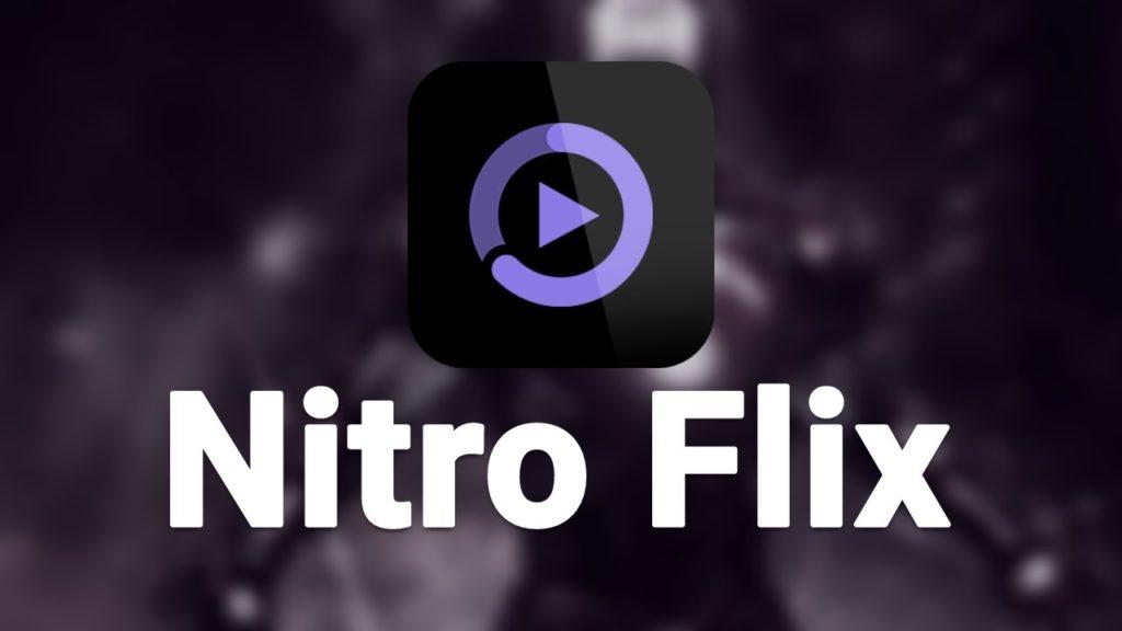 Nitroflix apk 2021
