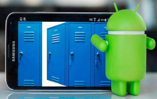 privacidade no smartphone