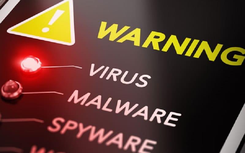 qual a diferença entre vírus e malware