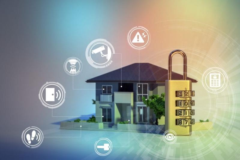 seguranca residencial automatizada 1