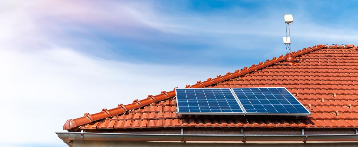 Casa Ecológica com Energia Solar