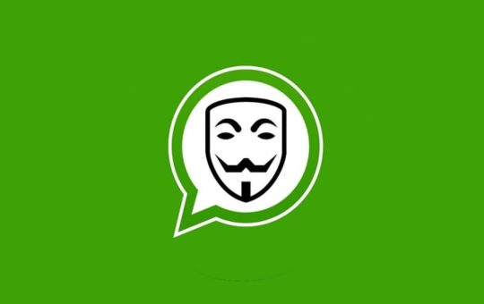 Como Deixar Nome Invisível no WhatsApp