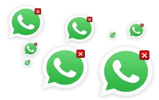 Como fechar as sessões abertas no WhatsApp Web
